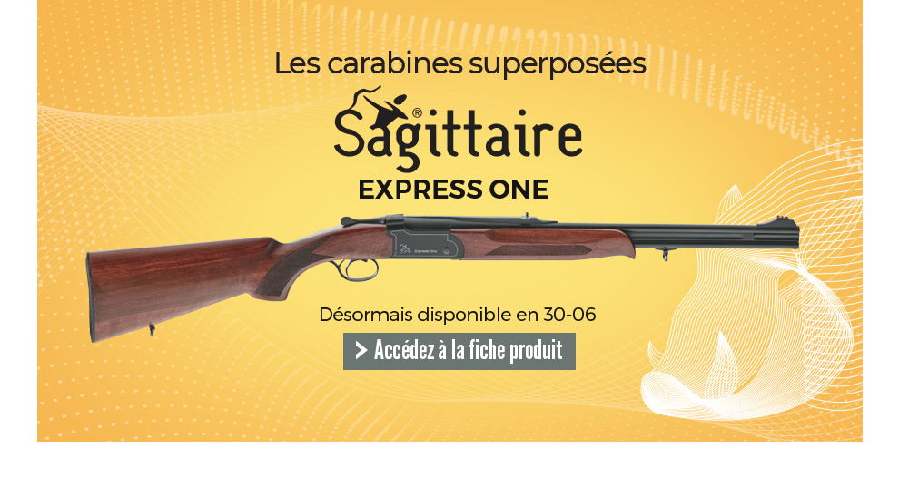 Sagittaire Express One